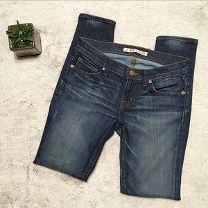 J Brand Skinny Jeans Dark Wash